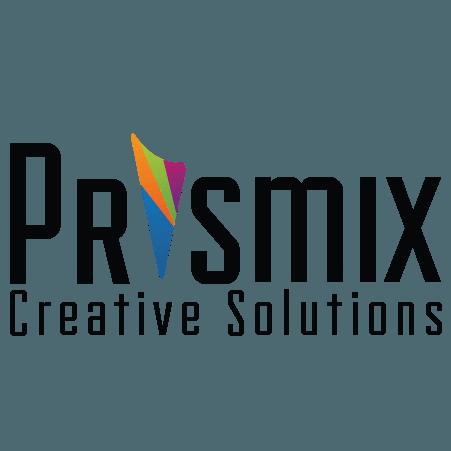 prismix logo 24 450x450px - 13kb